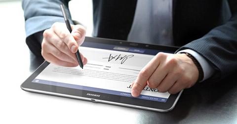 合同电子版,如何解决企业签署难题? 第三张