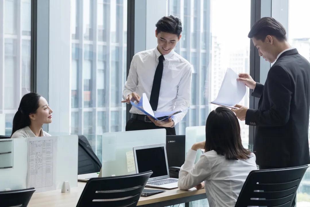 签盾电子合同赋能法律行业,实现电子化管理