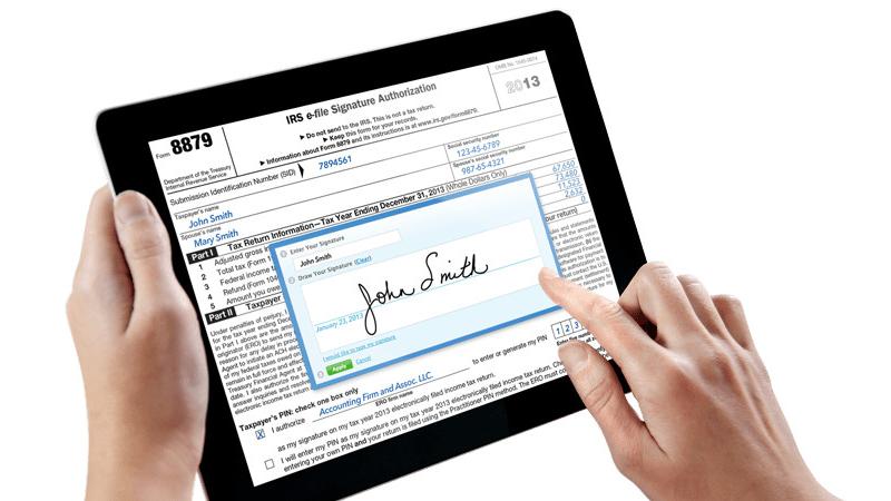为什么很多企业都在使用电子签约,有哪些好处?